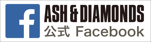 ASHandDIAMONDS facebook 公式