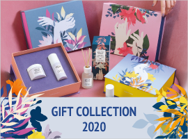 GIFT COLLECTION 2020